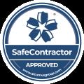 Seal Colour Alcumus Safe Contractor